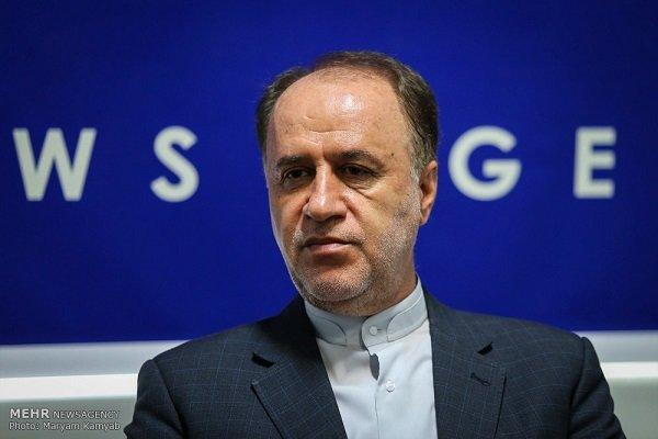 حمیدرضا حاجی بابایی ، رئیس کمیسیون برنامه و بودجه مجلس شورای اسلامی