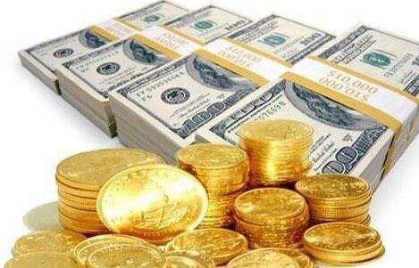 خرید و فروش سکه و دلار