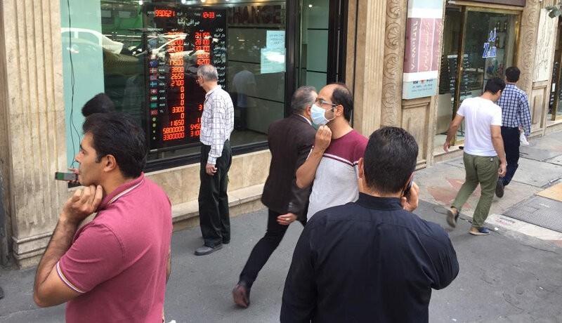 روند افزایش قیمت ارز