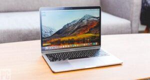 قیمت انواع لپ تاپ اپل در بازار
