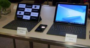 قیمت لب تاپ و تبلت