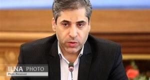 محمود محمودزاده - معاون وزیر راه و شهرسازی