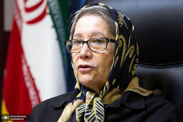 ببینید | خبر مهم مینو محرز: واکسن کرونای ساخت ایران، جهان را شوکه میکند!