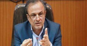 وزیر صمت-رزم حسینی