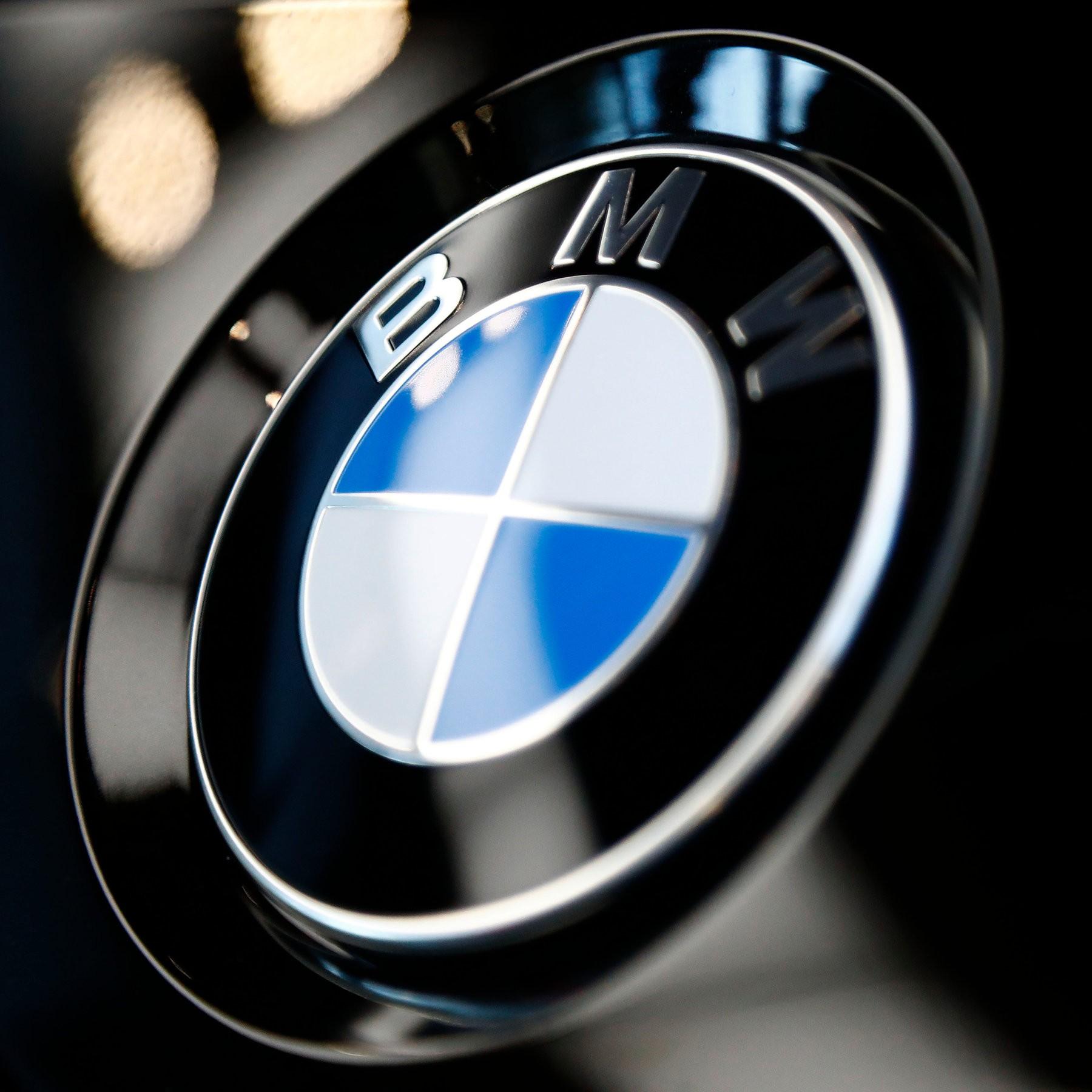 BMWکمپانی
