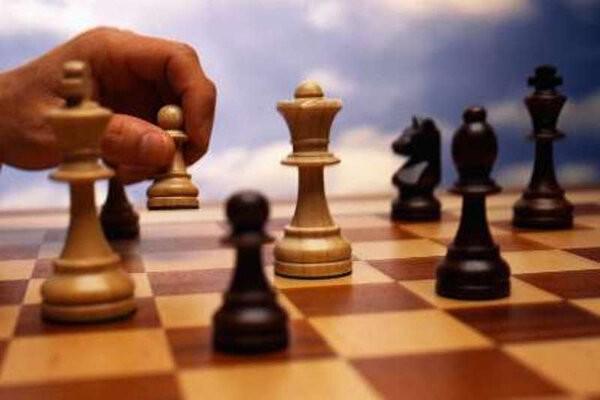 تیم شطرنج نوجوانان ایران به عنوان سومی جهان دست یافت