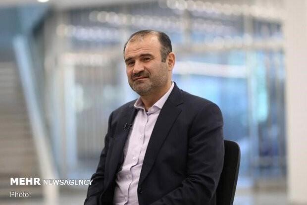 حسن قالیباف اصل، سخنگوی شورای عالی بورس