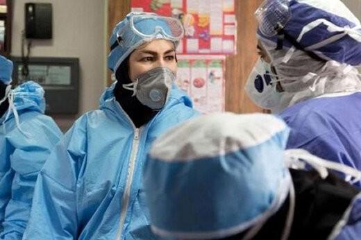 حقوق پرستاران از اول دی ۵۰ درصد افرایش مییابد