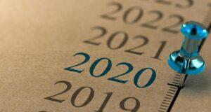 سال 2020