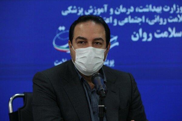 علیرضا رئیسی، سخنگوی ستاد ملی مبارزه با کرونا