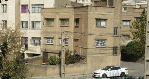 قیمت خانه های قدیمی تهران