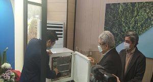 پکیج محصولات ایرانی درمان ناباروری رونمایی شد