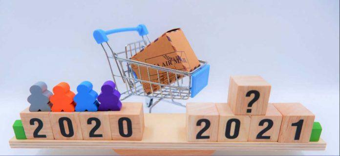پیشبینی روند خرده فروشی سال ۲۰۲۱