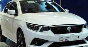 آغاز پیش فروش «تارا»، جدیدترین محصول ایران خودرو