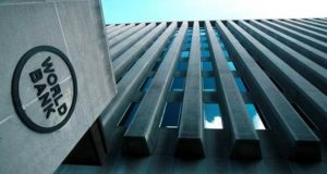 اقتصاد جهان سال آینده ۴ درصد رشد میکند-بانک جهانی
