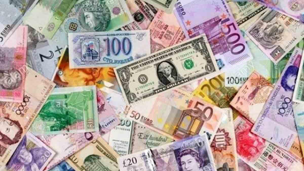 نرخ رسمی ۱۴ ارز افزایش یافت