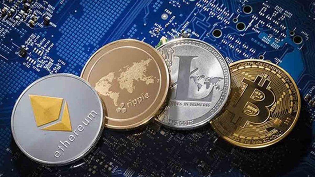 ارزش ارزهای دیجیتالی کاهش پیدا کرد
