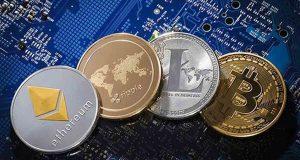 روند قیمت ارزهای دیجیتالی در یک سال اخیر