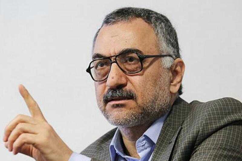 سعید لیلاز، کارشناس اقتصاد سیاسی