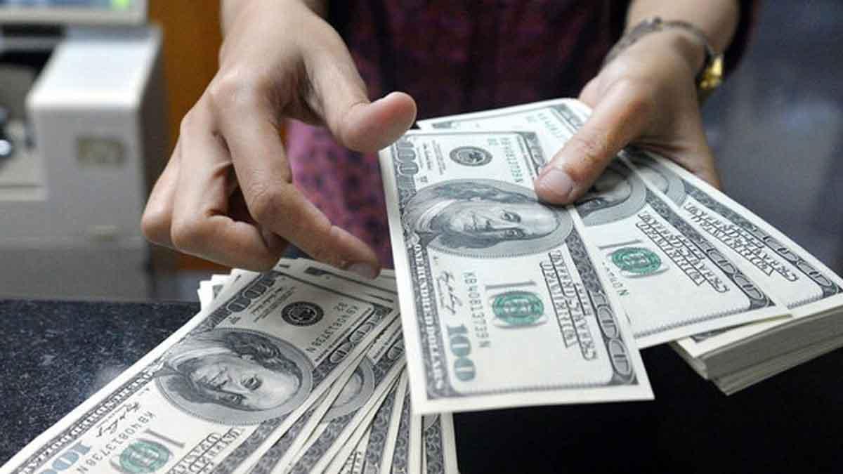 قیمت دلار امروز ۲۲ اردیبهشت ۱۴۰۰