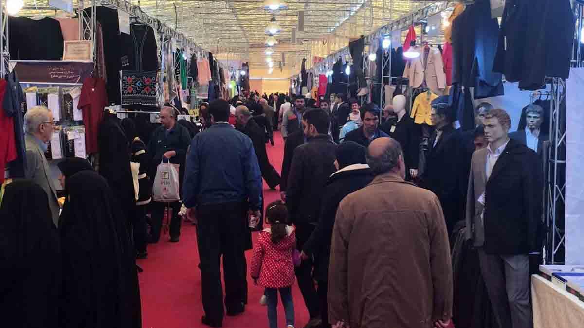جشنواره فروش ویژه نوروزی با تمرکز با اتحادیهها