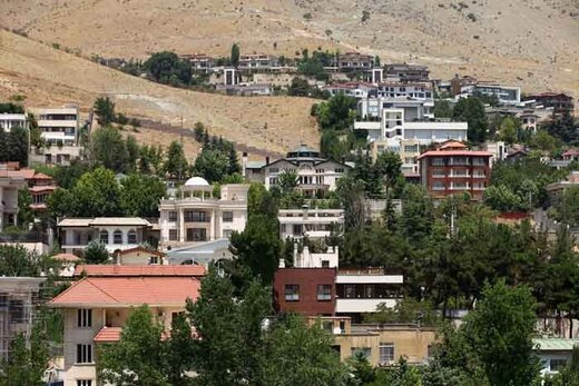 قیمت رهن و اجاره در لواسان مانند سایر نقاط تهران در چند ماه گذشته افزایش داشته است.