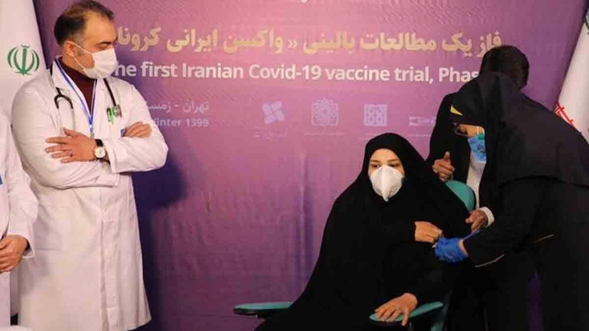 حال دریافتکنندگان واکسن ایرانی کرونا چطور است؟