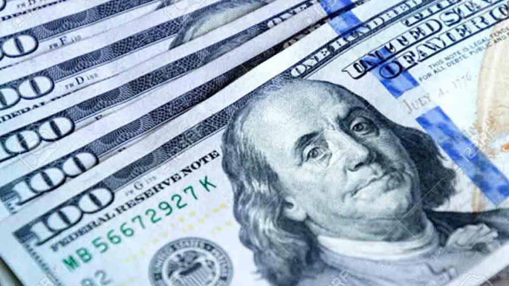 قیمت دلار آمریکا پنجشنبه ۳۰ بهمن ۱۳۹۹