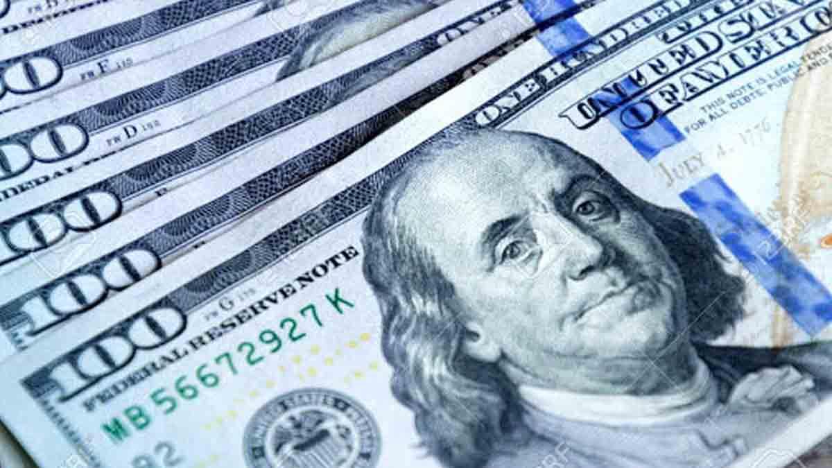 جزئیات قیمت رسمی انواع ارز اعلام شد