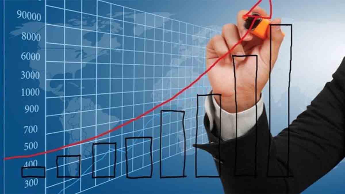 وضعیت اقتصادی رو به بهبود است