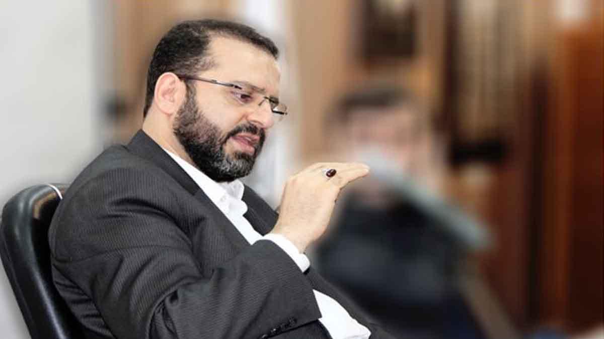 رئیس اتحادیه مشاوران املاک از دستگیری حسام الدین عقبایی نایب رئیس اتحادیه مشاوران املاک تهران خبر داد.