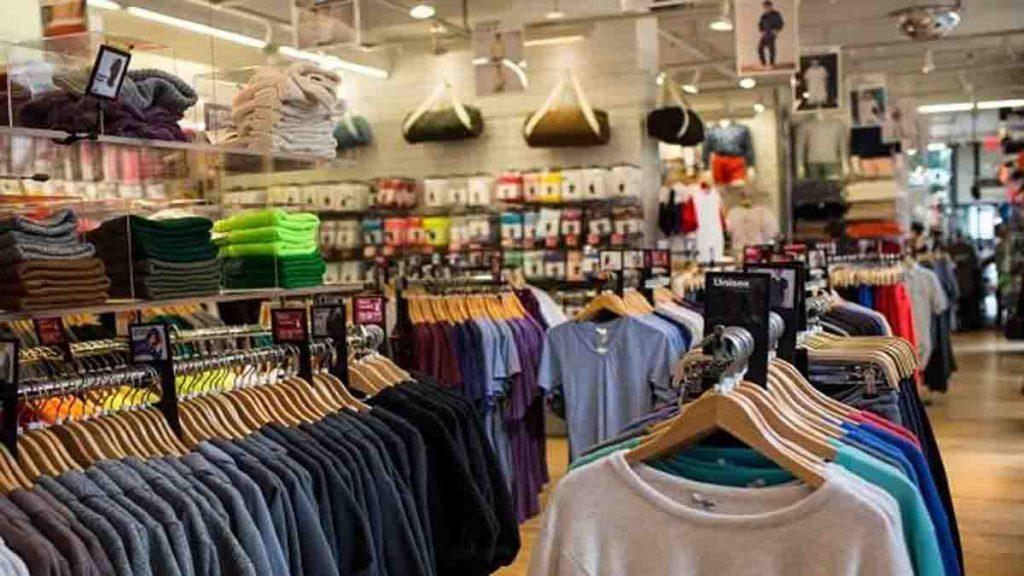 صادرات پوشاک و کفش افزایش یافته است