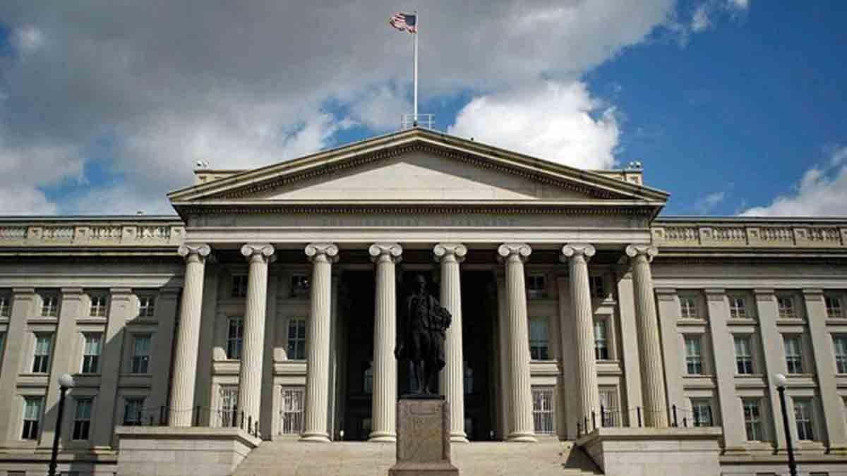 وزارت خزانه داری آمریکا ۵ فرد را در ارتباط با ایران تحریم کرد.