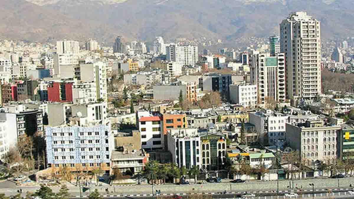 واحدهای مسکونی زیر ۵/ ۱ میلیارد قیمت خورده/جدول