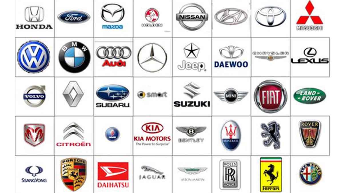 روند خیره کننده ارزش برترین خودروسازان جهان در بازار