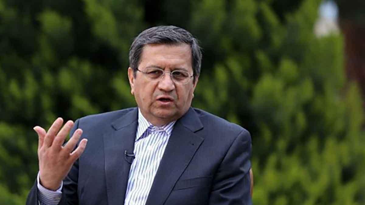 همتی: کره اصل و سود ۷ میلیارد دلار پول بلوکه ایران را آزاد کند
