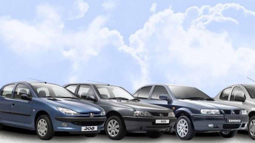 اعلام میزان کاهش قیمت انواع خودرو