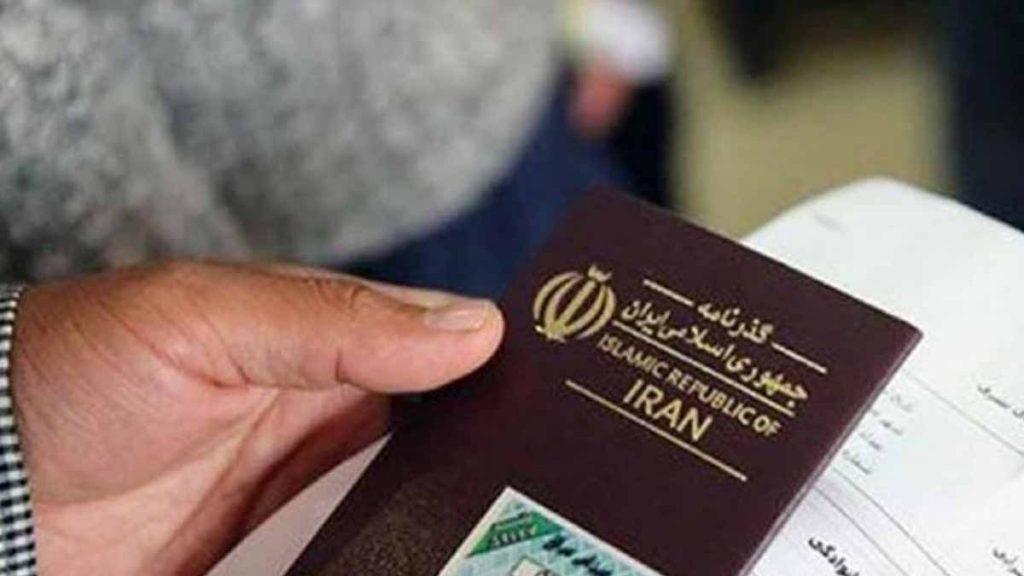 عوارض خروج از کشور در سال ۱۴۰۰ تعیین شد