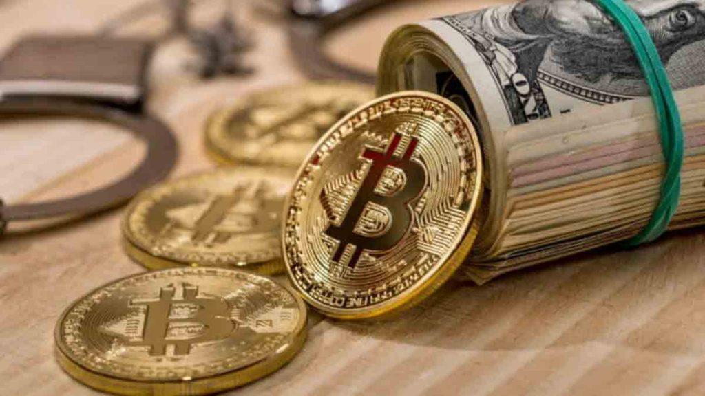 ارزش بیت کوین تا ۲۶ هزار دلار پایین میآید