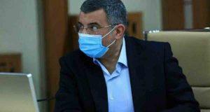 ایرج حریرچی، معاون کل وزیر بهداشت، سرعت روند نزولی در موارد بستری کاهش پیدا کرده که نشانههای نگرانکننده از صعود کرونا در ایران است.