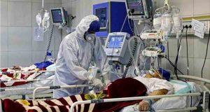 سخنگوی وزارت بهداشت از شناسایی۸۰۱۰ بیمار جدید کرونایی خبر داد