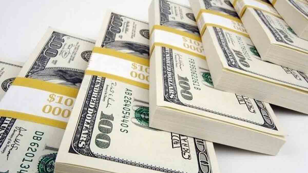 اعلام قیمت رسمی انواع ارز از سوی بانک مرکزی