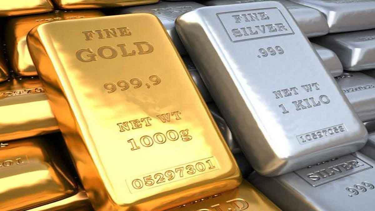 کاهش قیمت جهانی طلا/ هر اونس ۱۷۴۵ دلار