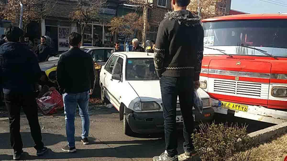 تخفیف بیمه شخص ثالث به مالک وسیله نقلیه منتقل میشود