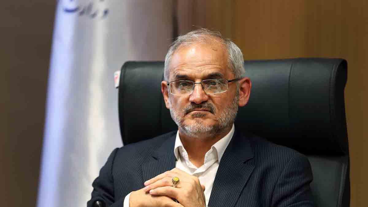 وزیر آموزش و پرورش از تأمین بودجه و واریز مطالبات فرهنگیان خبر داد.