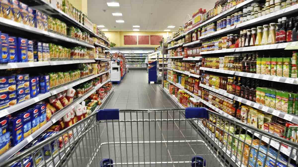 روند بازار مواد غذایی در نوعی آرامش توام با رکود به سر میبرد
