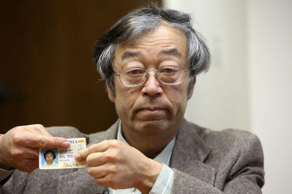 دورین ساتوشی ناکاموتو شهروند آمریکایی- ژاپنی ساکن لس آنجلس که او را خالق بیت کوین می دانند اما او این ادعاها را رد کرده است