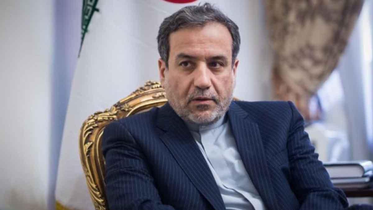 عراقچی: ایران بدون رسیدن به خواسته های اصلی خود توافق نمی کند