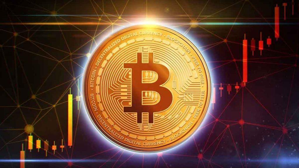 رشد قیمت بیت کوین به ۵۰ هزار دلار