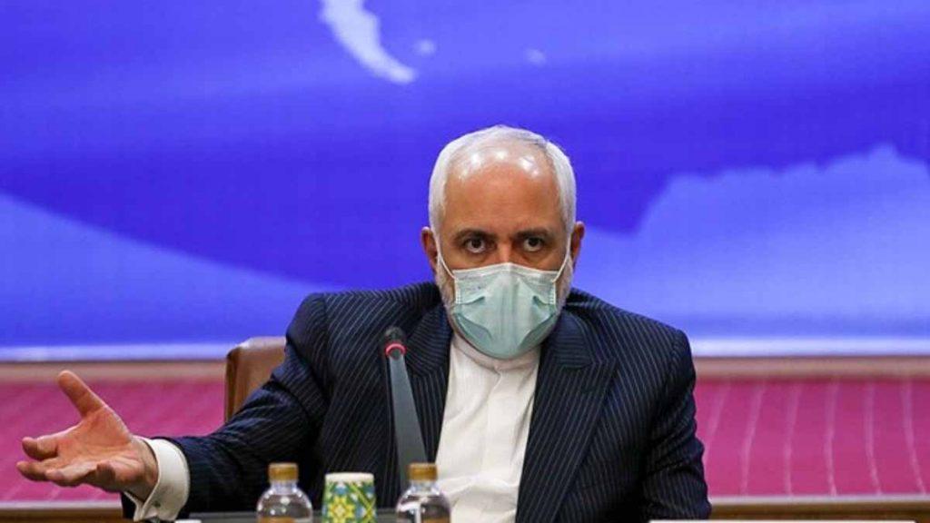 ایران اجرای پروتکل الحاقی را متوقف کرد